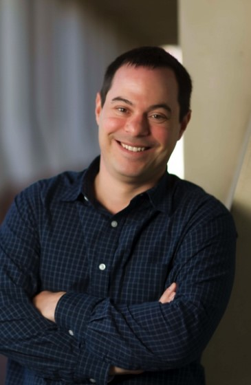 photo of Brian Strahl PhD Professor and Vice-chair in the Department of Biochemistry and Biophysics