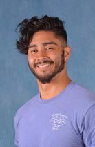 photo of Edgar M Faison graduate student 2019