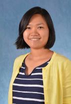 photo of Thanh Thanh Phan 2019 Kuhlman lab graduate student new BBSP