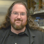 photo of Frank Teets, graduate student (Kuhlman lab)