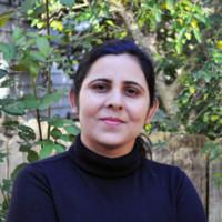 Nidhi Gera Asst Prof of BCBP at UNC