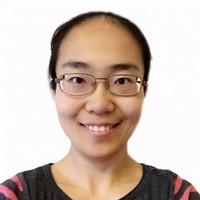 photo of Yanqiong Zhang Liu lab Lineberger June 2019