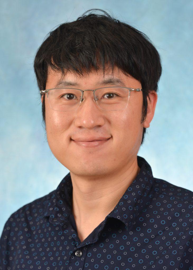 Zhenxing (Leo) Liu