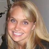 Katie Poe Research Tech in Bergemeir lab