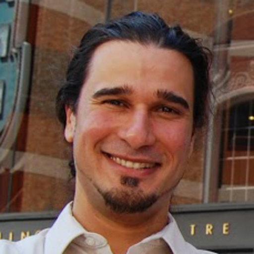 Jonathan Fay Research Assistant Professor UNC BCBP 2019