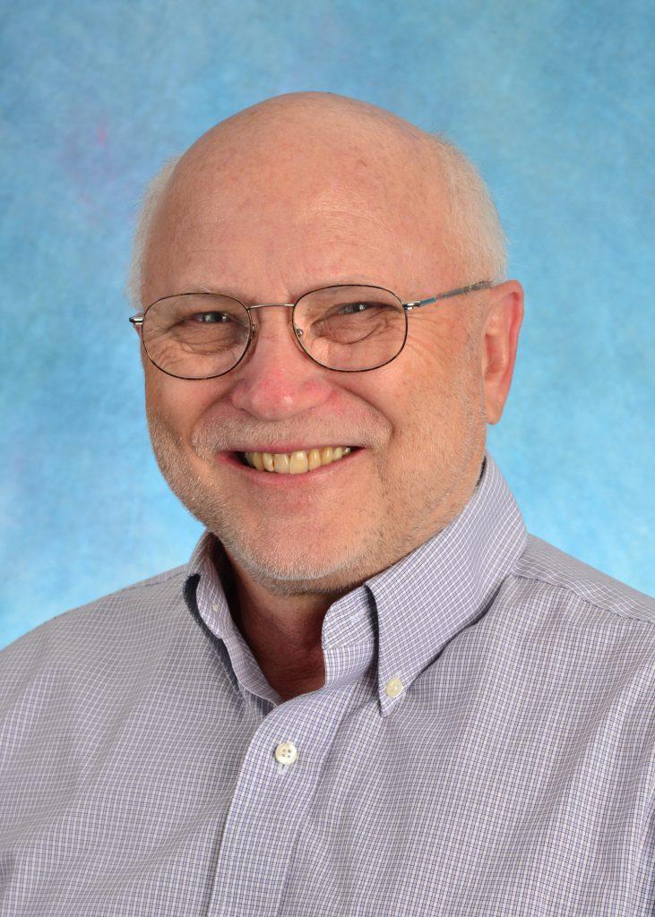 Ron Swanstrom PhD