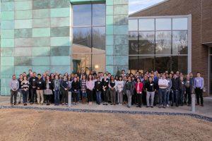 Cryo group symposium 2019