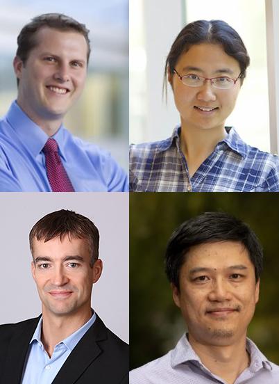 Yang biomedical scholars named2019-20