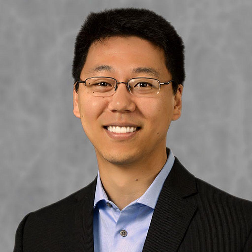 Albert Keung of NC State Seminar speaker