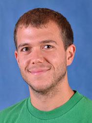 Jared Baisden