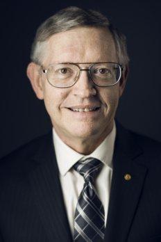 William E. Moerner 2014 Chemistry Nobel Laureate