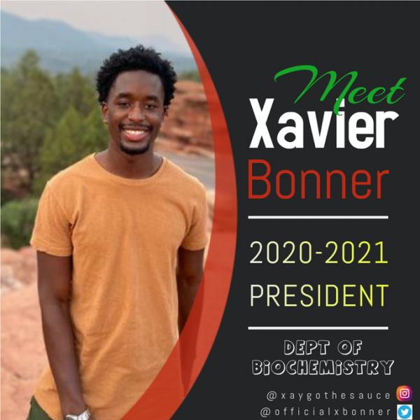 Xavier Bonner
