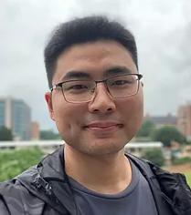 Chenxi Xu PhD in Greg Wang lab