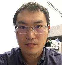 Dongxu Li PhD in Wang lab
