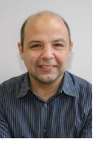 Daniel Durocher PhD FRSC
