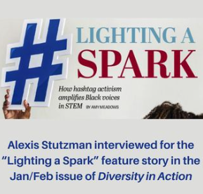 lighting a spark article