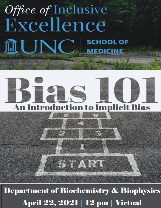 BIAS 101 introduction to Implicit Bias