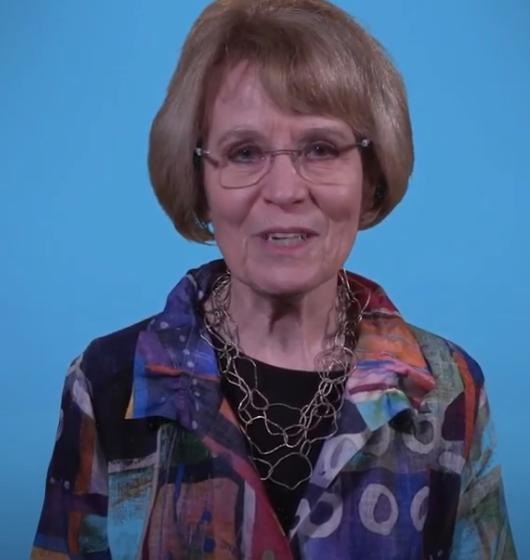 Mary Sue Coleman 2021