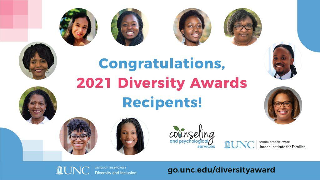 congrats 2021diversity awards 10 photos
