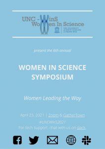 4/23/2021 6th Annual WinS Symposium