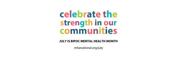 celebrate the strength in our communities