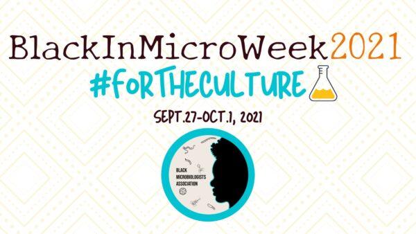 Black in Micro Week 2021