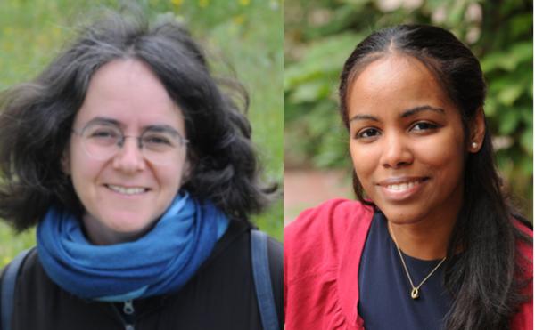 Dr. Ora Schueler-Furman and Dr. Lydia M. Contreras