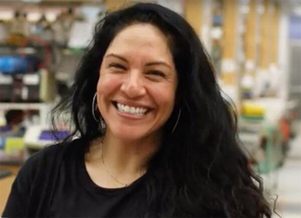 Dr. Juanita Limas