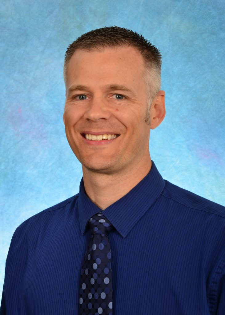 Dr. Eric Smith