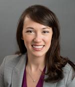 Dr. Kristen Lindquist, headshot