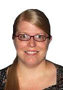 Dr. Amy Oldenburg, headshot