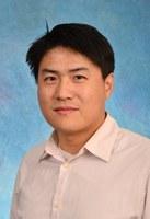 Dr. Guorong Wu, headshot