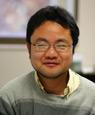 Dr. Hongtu Zhu, headshot