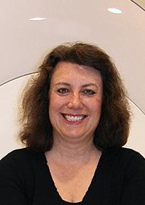 Dr. Kelly Giovanello, headshot