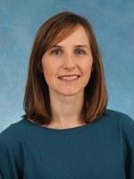 Dr. Lousie Henderson, headshot