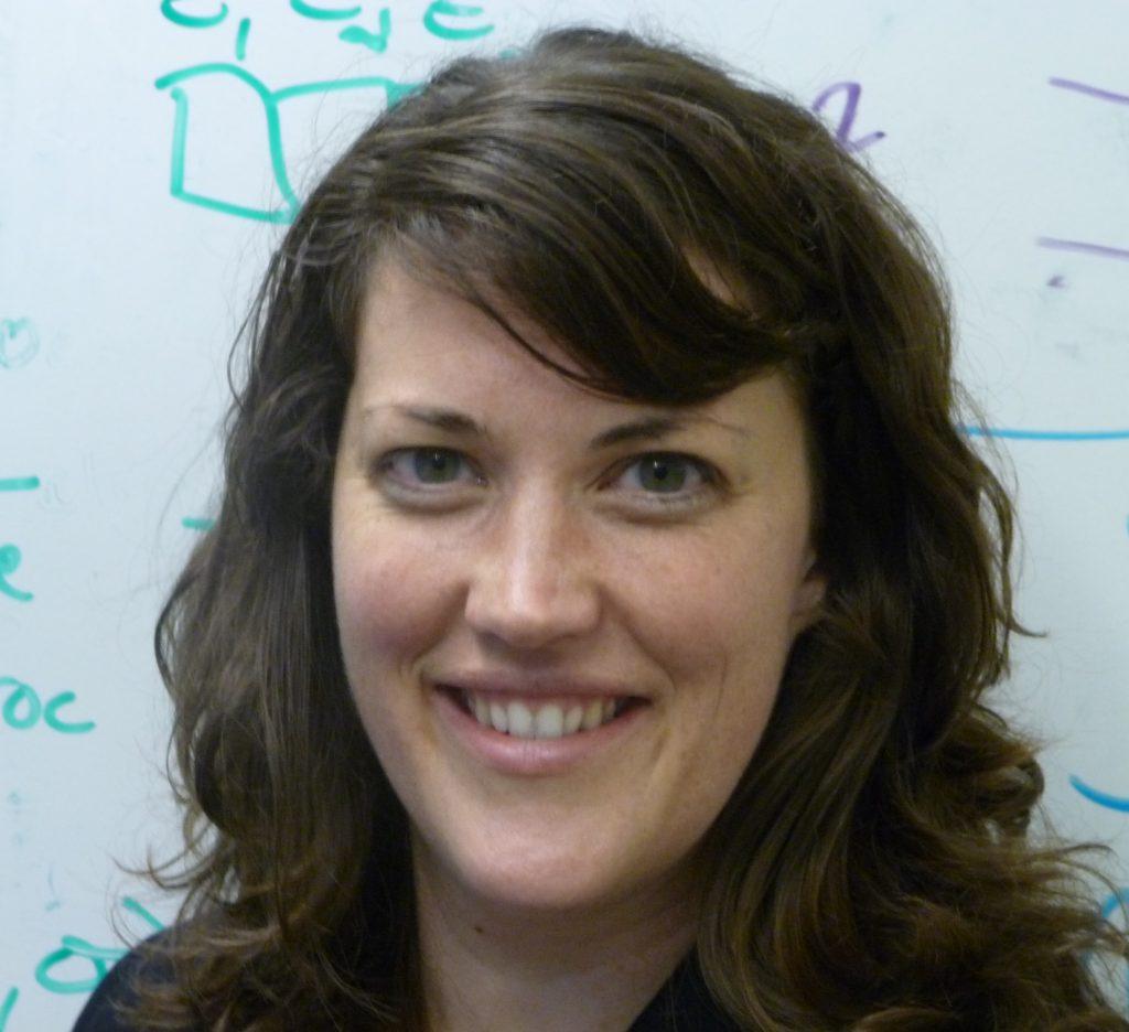 Dr. Margaret Sheridan, headshot