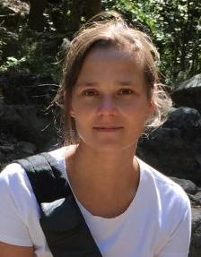 Dr. Tamara Branca