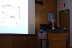 Bioinformatics Podium