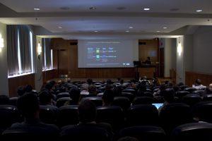 Bioinformatics Talks