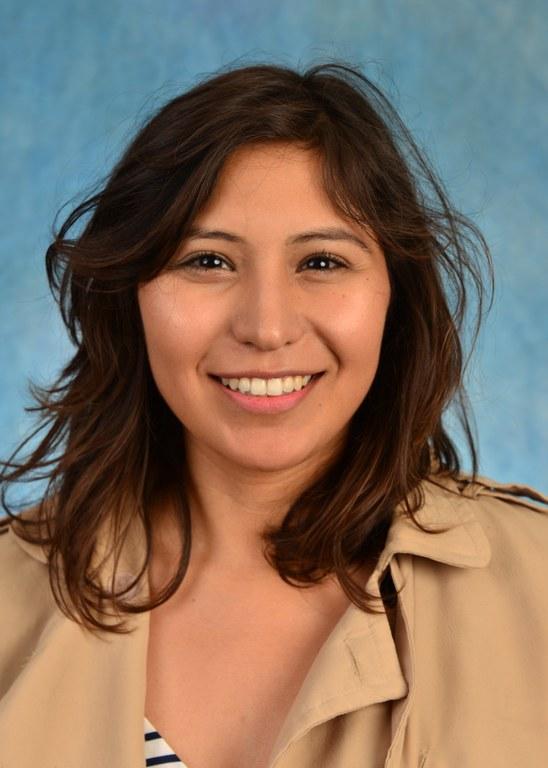 Jordan Jimenez, headshot