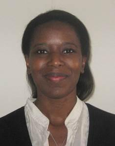Dr. Sarah Nyante, headshot
