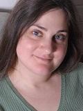 Alicia Stevans, headshot