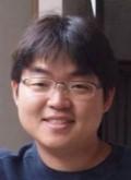 SungHo Lee, headshot