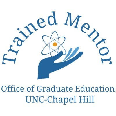 Trained Mentor by the Office of Graduate Education