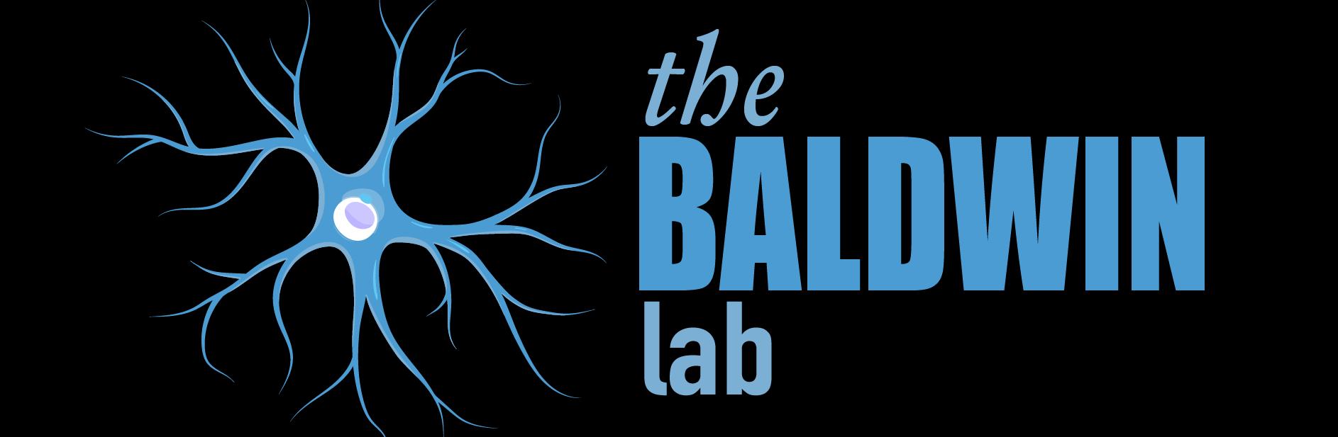 Baldwin Lab Logo
