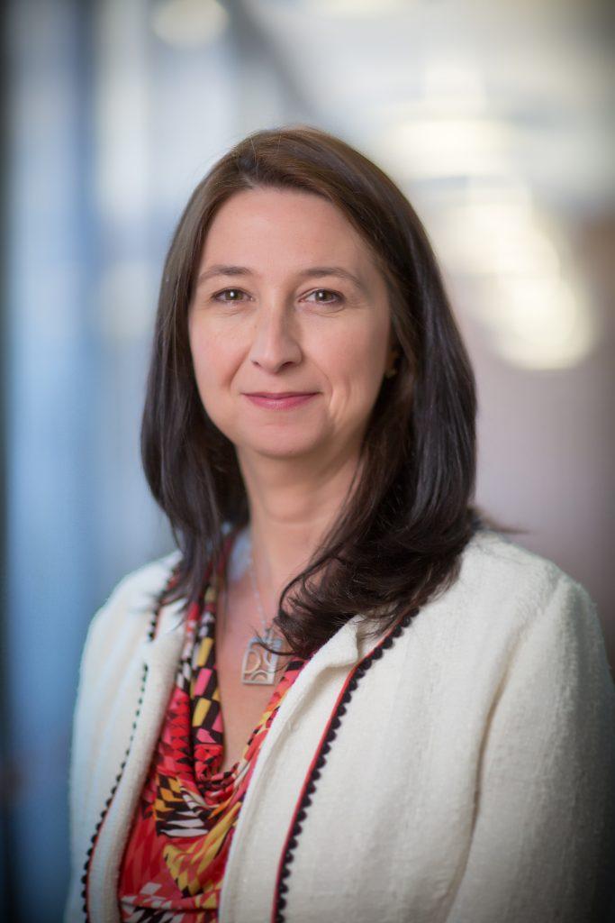 Katheen Caron, PhD