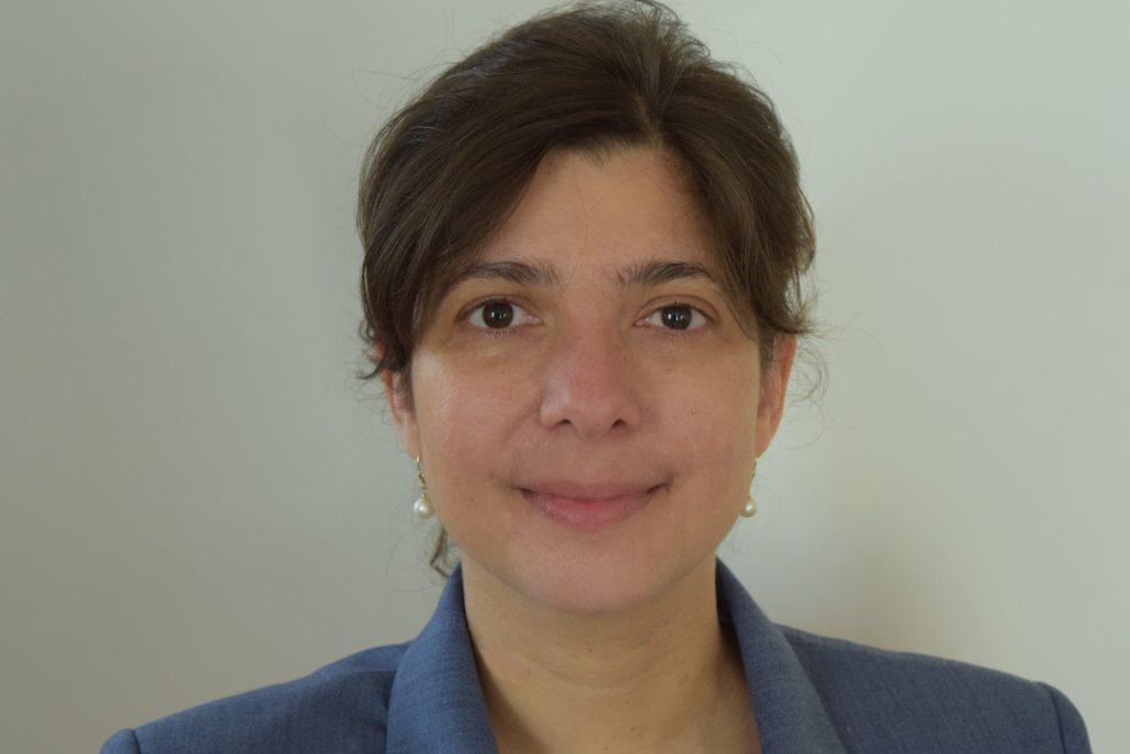 Damaris Lorenzo, PhD
