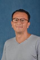 Carlos Patino