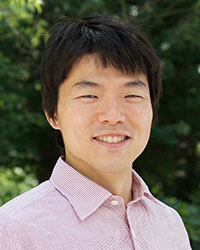 Toshihide Hige, PhD