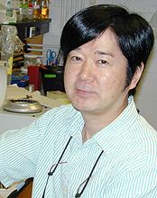 Shoji Osawa, PhD